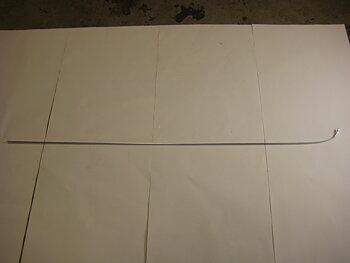 Lista sivu taka(ulkopuoli) Bedford HA Van