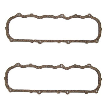 Gasket valve cover (2pcs) V6 Cologne 1.8-2.8i