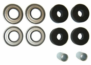 Tension strut to engine mount rubber kit Taunus/Cortina