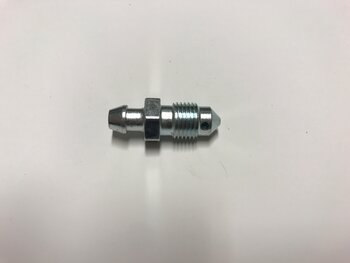 Brake caliper Air vent screw M10 (30mm)