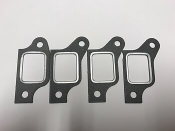 Exhaust manifold gaskets OHC PINTO 1.3-2.0l