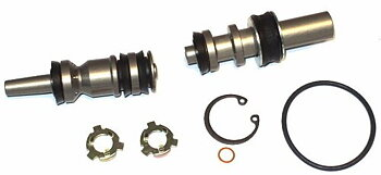 Repair kit (piston/seals) master brake cylinder ATE/GIRLING