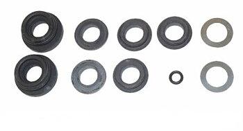 Reparationsserie (gummin) huvubromscylinder BENDIX