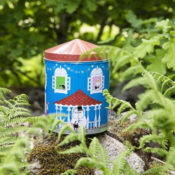 Moomin House - Tin Can