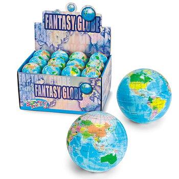 Anti-stress globus