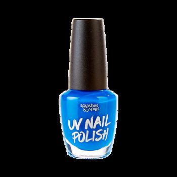 UV / Neon Nagellack (Glow)
