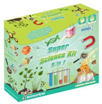 Super Science Kit 6-1
