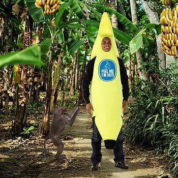 Banan Maskeraddräkt