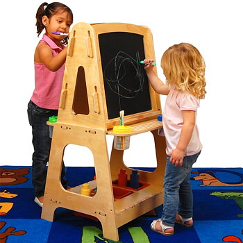 Anatex- Standing Easel