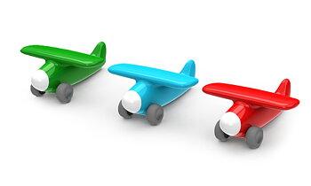 Mini Air Planes
