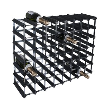 Påbyggningsbart vinställ (RTA BLACK 56)