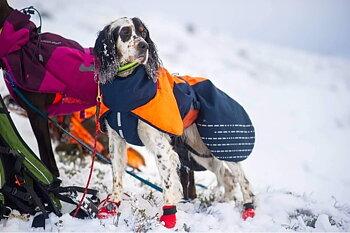 Non-Stop Dogwear Glacier Jacket