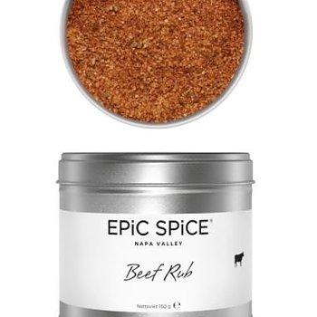 Beef Rub kryddmix