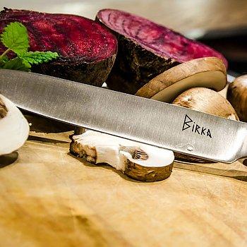 Skal- & grönsakskniv, Classic Serie, tidlös precision