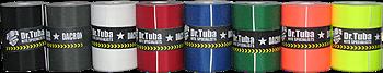 Dr. Tuba Dacron Tape (3m x 5cm)