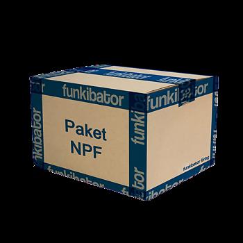 Bokpaketet NPF (6 böcker)