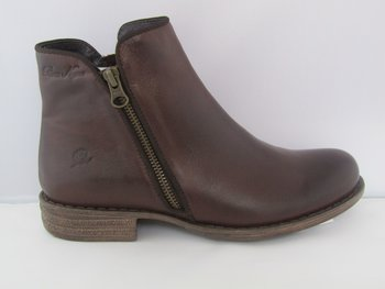 Rosa Negra 837-7164 114 Dark Brown
