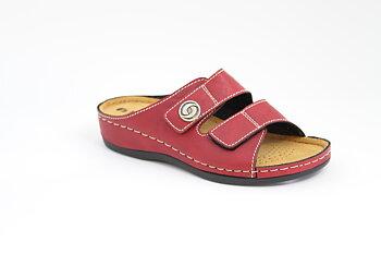 Inblu 810-2608 124 Röd
