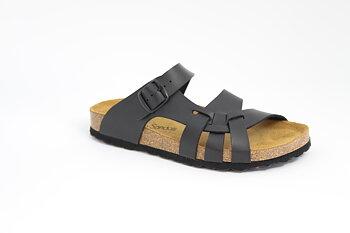 Sana Sandals 863-7009 101 Svart