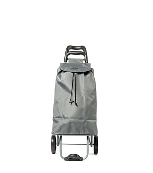 Epic CityXShopper Charcoal Black Shoppingvagn
