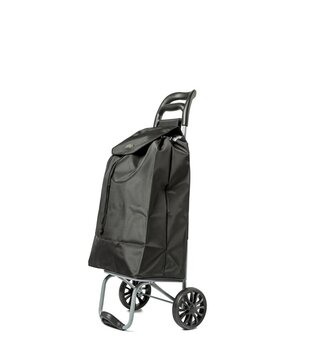 Epic CityXShopper Black Shoppingvagn