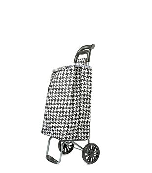 Epic CityXShopper Shoppingvagn Houndstooth
