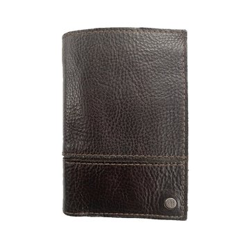 Marc O´Polo Plånbok i Skinn Brun