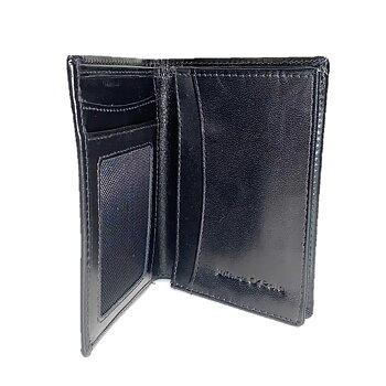Marc O´Polo Mini Plånbok Svart i Skinn