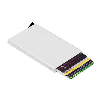Secrid Cardprotector Silver Korthållare