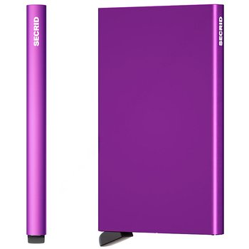 Secrid Cardprotector Violet Korthållare