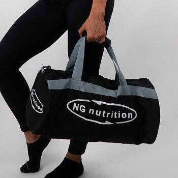 NG Nutrition Duffel Bag