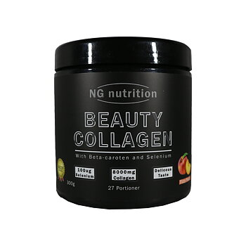 NG nutrition Beauty Collagen 300g