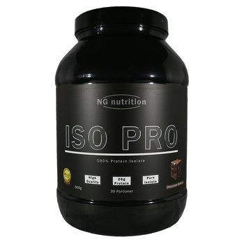 NG nutrition Iso PRO 900g