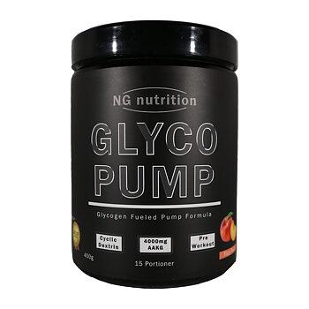 NG nutrition GlycoPump 400g