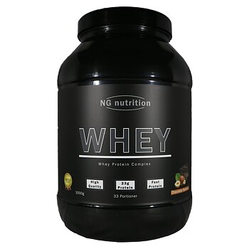 NG nutrition Whey Protein Complex 1000g