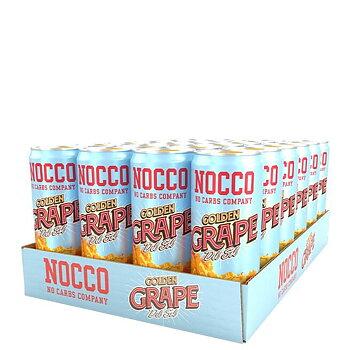 NOCCO BCAA Flak 24st