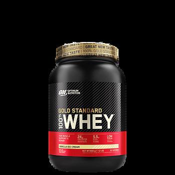 Optimum Nutrition 100% Whey Gold Standard 912g