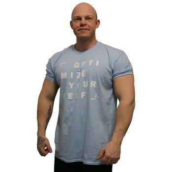 MuskelShoppen Optimize Tee Herr