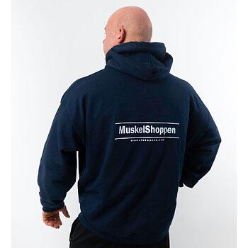 MuskelShoppen Optimize Hood