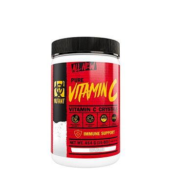 Mutant Pure Vitamin C 454g