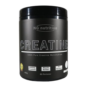 NG nutrition Creatine 100% 400g