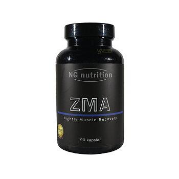 NG nutrition ZMA