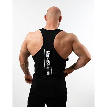MuskelShoppen Tank Herr