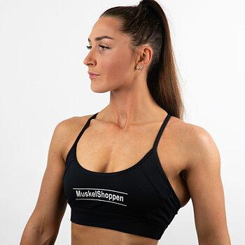 MuskelShoppen Sports Bra