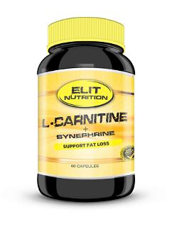 Elit L-Carnitine + Synephrine