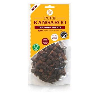 Hundgodis Pure KänguruTraining Treats  85 gram