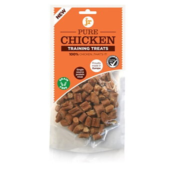 Hundgodis Pure Kyckling Training Treats 85 gram