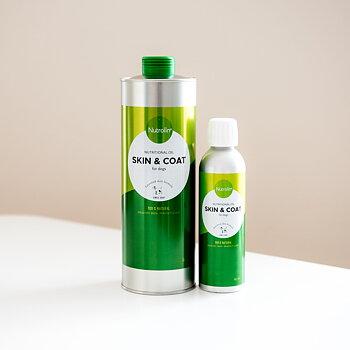 Nutrolin Skin & Coat 1l