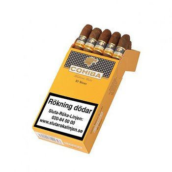 Cohiba Short Cigarillo