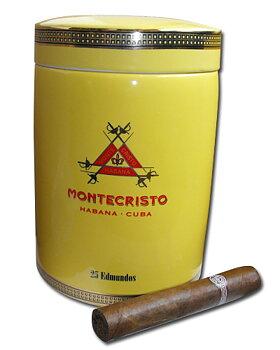 Humidorskruka - Montecristo Edmundo